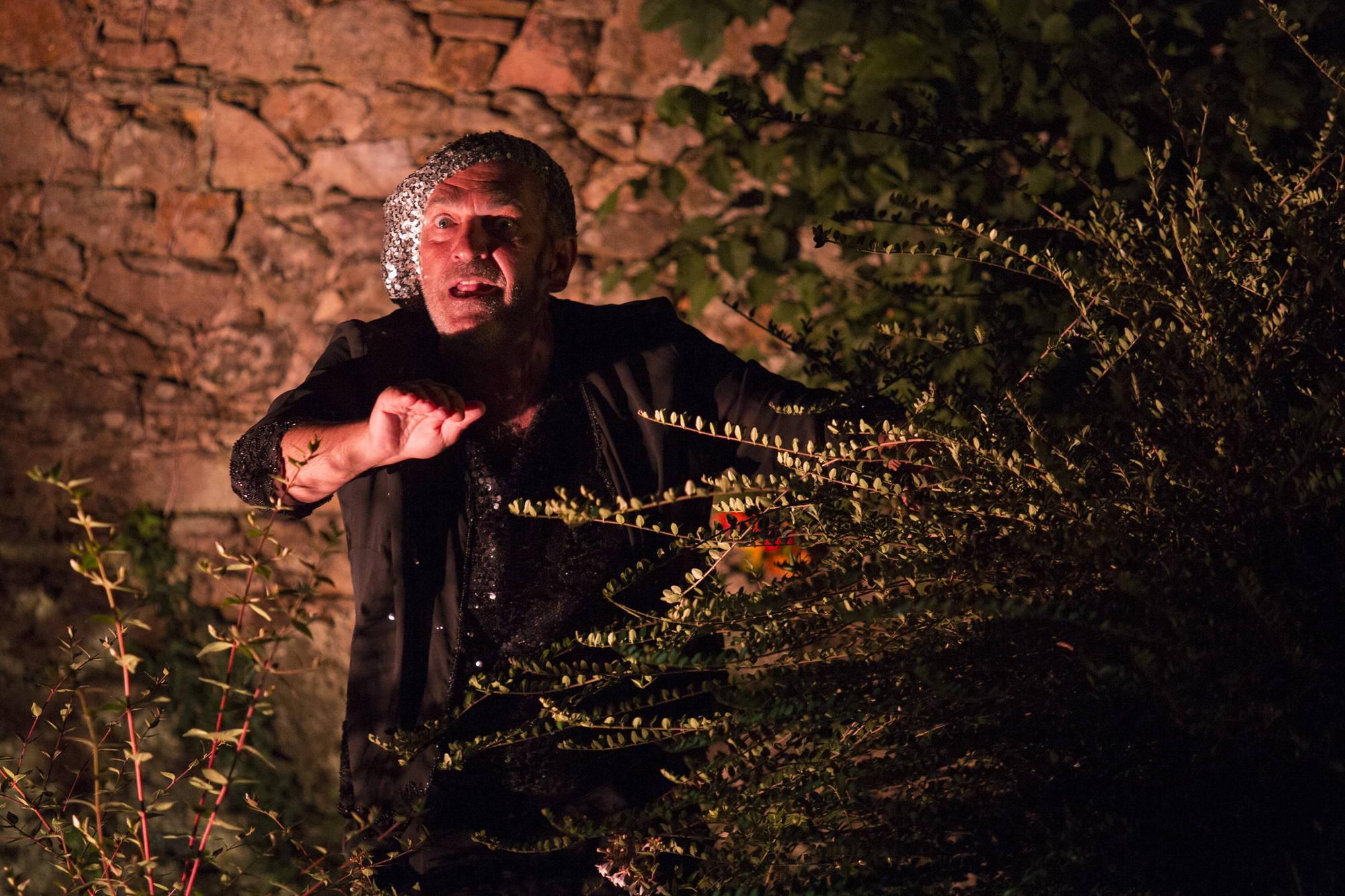 Le songe d'une nuit d'été - estrarre - kosellek - photo de Philippe Bertheau